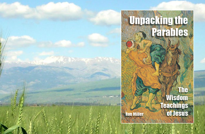 unpacking the parables by ron miller
