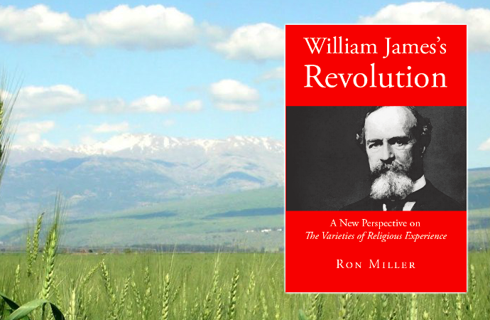 william james revolution by ron miller