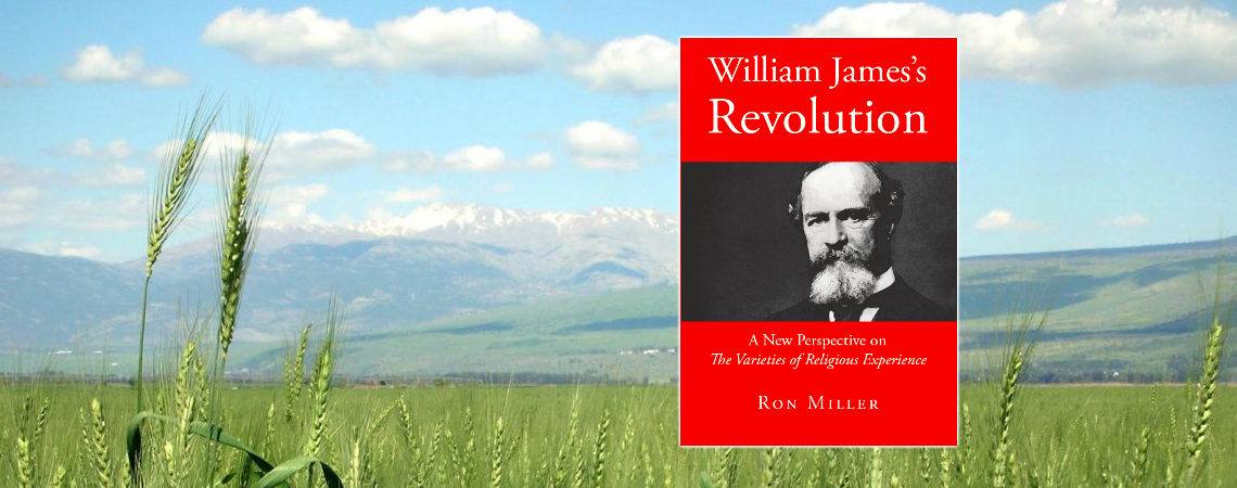 William James' Revolution